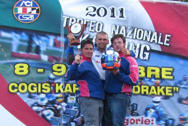 FLOWERS Racing: GRAZIE MARCO!!!!