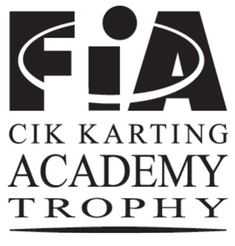 Selezione Trophée Académie CIK-FIA 2013