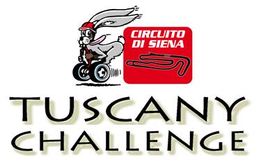 Tuscany Challenge: classifica dopo la seconda prova