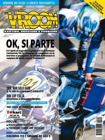 cover italia vroom 356
