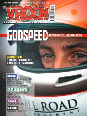 cover italia vroom 364