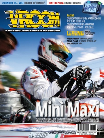 cover italia vroom 360