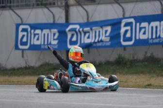 NGM Motorsport onora il Trofeo Primavera 2019