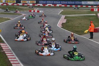 La 30esima edizione del Trofeo Andrea Margutti va in archivio con nuovi vincitori iscritti all'albo d'oro.