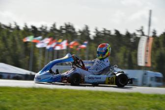 """Una qualifica """"scivolosa"""" compromette il Mondiale di Ferrari."""