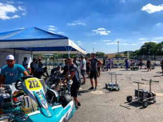 Ad Essay si decidono i Campionati europei CIK FIA per OK ed OKJ.
