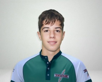 Giuseppe Guirreri sceglie Gamoto Kart.