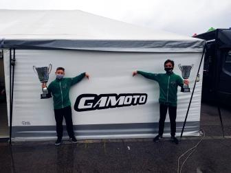 Doppietta per Gamoto Kart al Trofeo Nazionale.