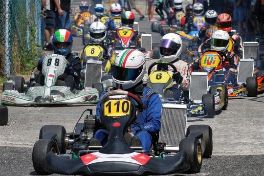 """Come le Federazioni affrontano il karting """"popolare"""" - 1 parte"""