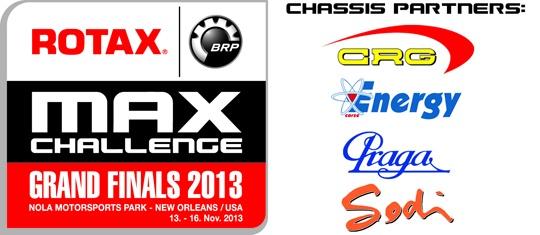 Nuovi partner tecnici per la Rotax Grand Finals 2013