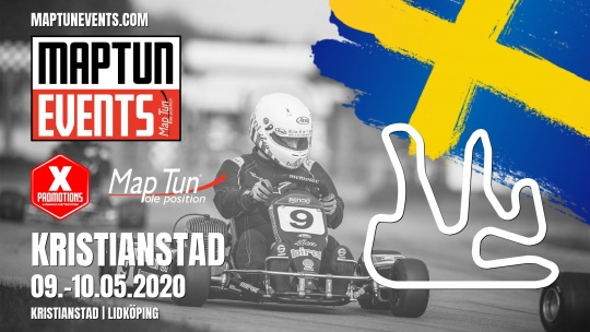 Come tornare alle gare: Il modello svedese