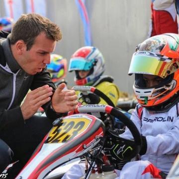 """Thonon e la seconda carriera da driver coach: """"Ho imparato a credere nel destino"""""""