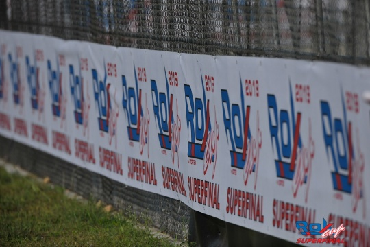 7 campioni per una Rok Cup Superfinal