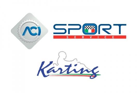 Il calendario gare del 2017 dei Campionati Regionali ACI Karting