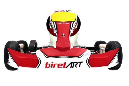 "Focus: Un Birel ART in ""miniatura"", il C28 S11"