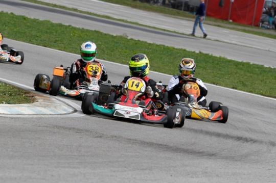 Michele Puglisi e DR ancora primi nel Campionato Regionale Aci Sport Sicilia
