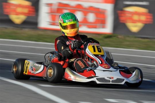 Sondaggio - Riprendiamoci il karting: parte II
