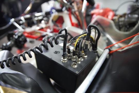 La Vroom Academy apre le porte agli aspiranti telemetrici, i professionisti più ricercati sui circuiti internazionali