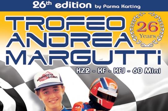 Il Trofeo Margutti dal 27-29 Marzo a Lonato