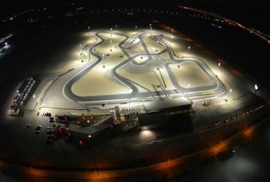 Spedizione in Bahrein, a caccia dei titoli mondiali KF e KF Junior