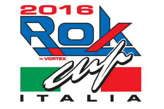 ROK Cup Italia: iscrizioni aperte
