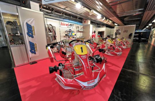 Ad Offenbach è già record: esporranno più di 40 brand di chassis