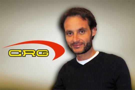 Marco Angeletti nuovo marketing manager di CRG