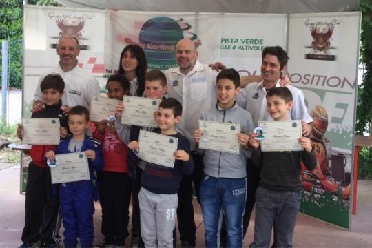 Green Karting School: quando una scuola di kart…