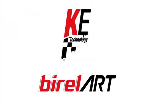 KE Technology nuovo partner di Birel ART Srl