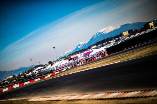 Trofeo Andrea Margutti al via con 165 piloti