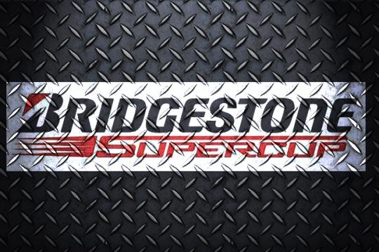 Seconda prova della Bridgestone Supercup rinviata