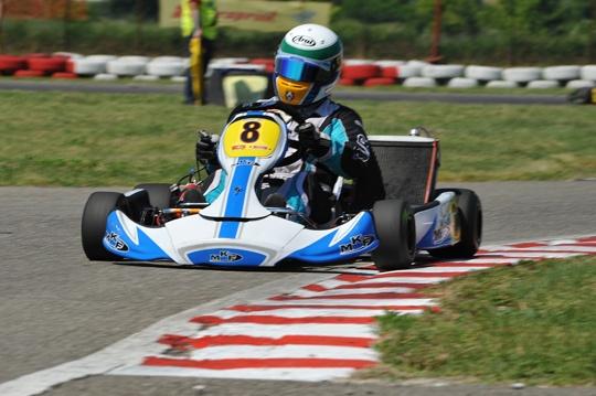 Kartsport Circuit, la carica dei 101