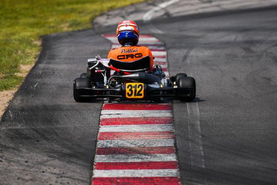NGM Motorsport verso un Campionato Europeo da concludere in casa