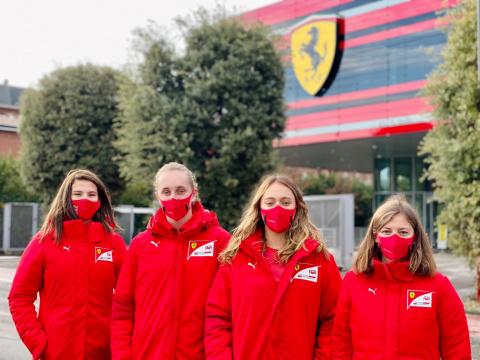 FIA Girls on Track, domani la vincitrice – Alla scoperta delle finaliste