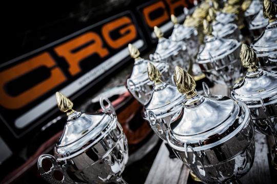 È ufficiale il calendario Briggs Kart 2021