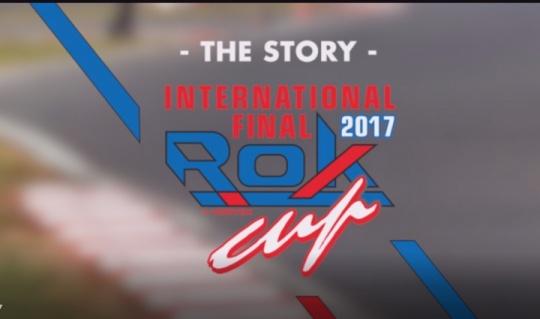 Video - Rok Cup International Finals 2017