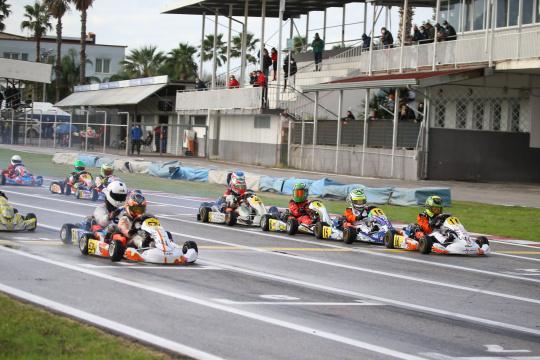 Novità 2021: varata la grande Finale Nazionale dei Campionati Regionali ACI Karting