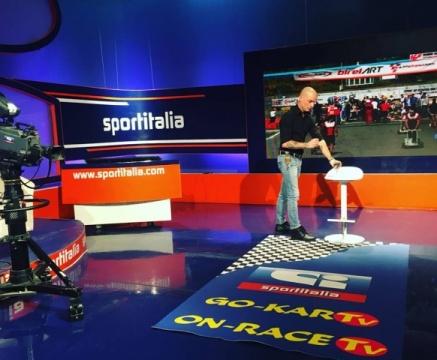 La Finale 125 Master su Go-Kart TV domenica 4 febbraio