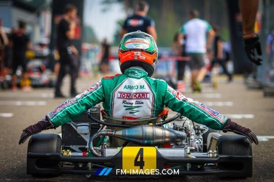 Marco Ardigò annuncia il ritiro dalle corse