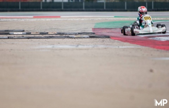 WSK Champions Cup 2019 – Report Finali