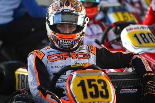 A Wackersdorf il via del campionato europeo KZ e KZ2