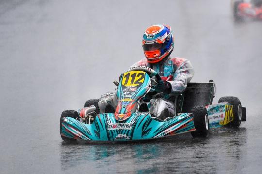NGM Motorsport in scena al Trofeo Margutti 2020