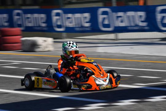 NGM Motorsport porta a casa risultati convincenti dopo il weekend di Jesolo