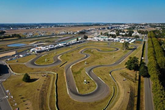 FIA Euro – Le Mans, anteprima