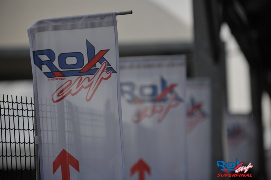 Rok Superfinal 2019 – Qualifiche