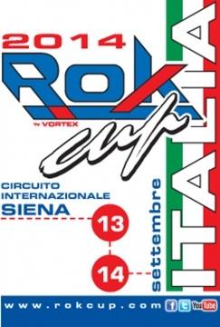 La Rok Cup Italia regina delle manifestazioni titolate