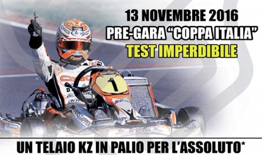 Anteprima Coppa Italia a Viterbo