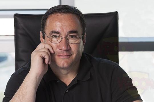 CRG: L'intervista a Giancarlo Tinini