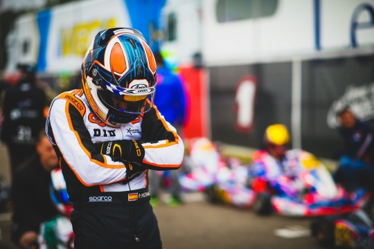I mestieri del motorsport: Fotografi da corsa