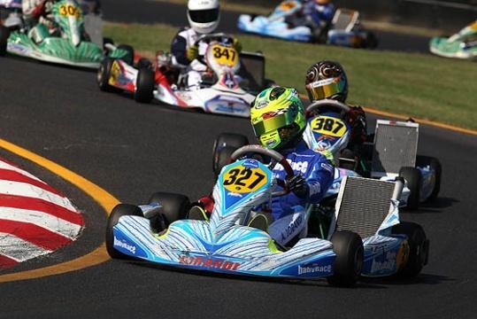 Il punto sul Campionato Italiano CSAI Karting dopo il giro di boa della stagione e prima di Lonato